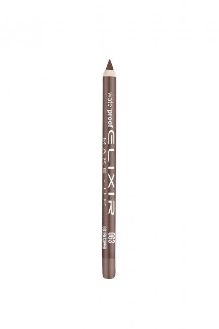 Μολύβι χειλιών - #063 (Golden Copper)