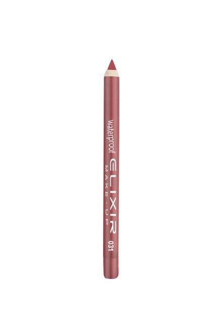 Μολύβι χειλιών - #031 (Siena)