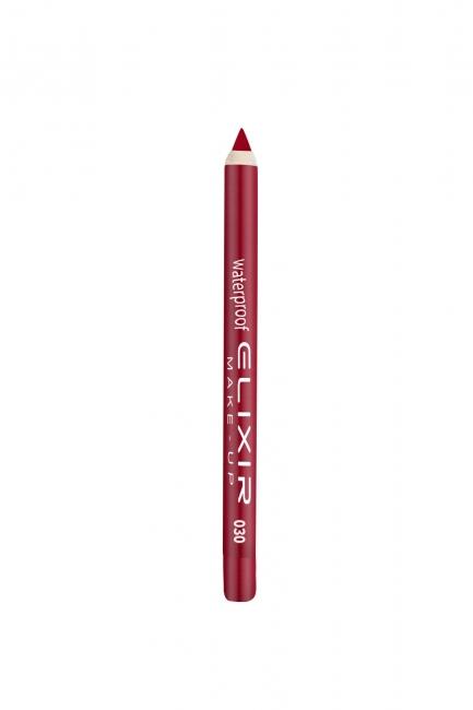 Μολύβι χειλιών - #030 (True Red)