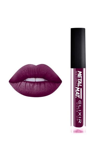 Liquid Lip Metal Mat.  #431 (Metallic Violet) NEW!