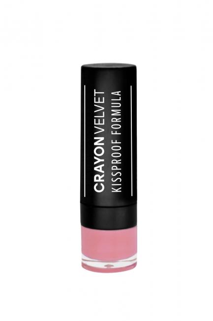 Crayon Velvet #499 (Rose Nude)