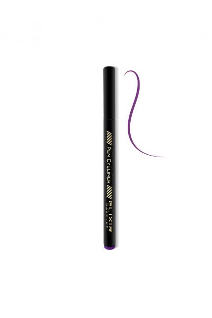 Eyeliner Pen – #889D (Plum)
