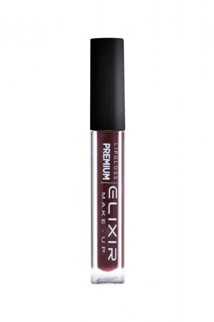 Lipgloss Premium - #347 (Dark Burgundy)