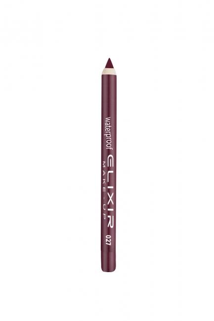 Μολύβι χειλιών - #027 (Grape Twist)
