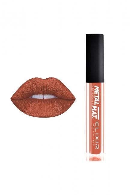 Liquid Lip Metal Mat. - #382 (Terra Rose) NEW!