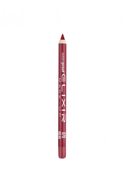 Μολύβι χειλιών - #070 (Rose Red)