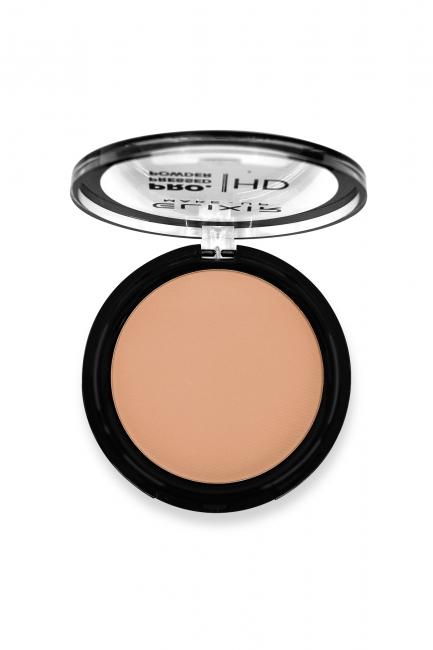 PRO. Pressed Powder HD - #203 (Smooth Cocoa)