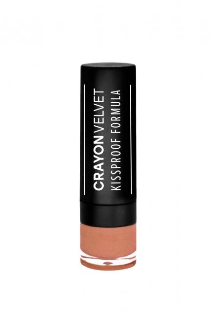Crayon Velvet #551 (Metallic Caramel)