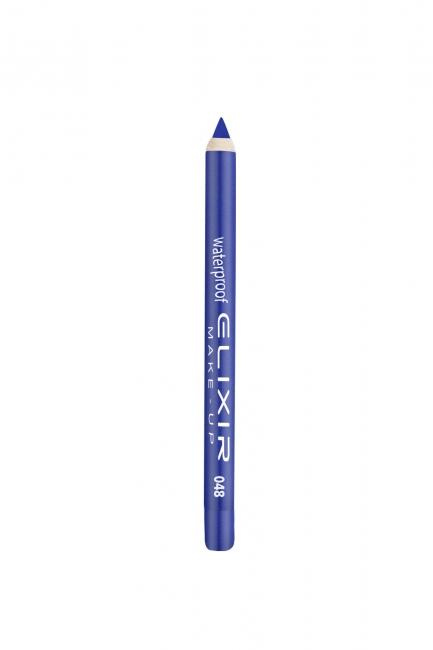 Μολύβι ματιών - #048 (Aegean Blue)