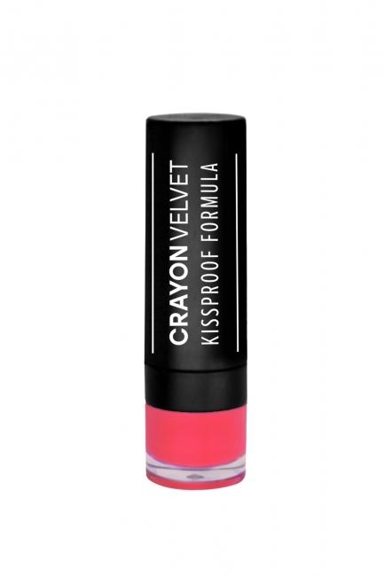 Crayon Velvet #548 (Pink Peach)