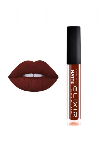 Liquid Lip Matte - #407 (Garnet) NEW!