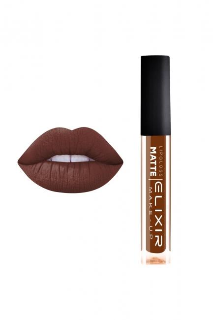 Liquid Lip Matte - #402 (Light Brown) NEW!