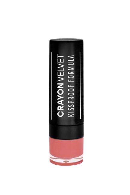 Crayon Velvet #502 (California Poppy)
