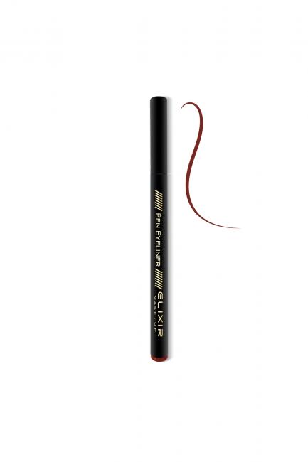 Eyeliner Pen – #889F (Red)