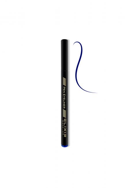 Eyeliner Pen – #889E (Blue)