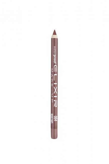 Μολύβι χειλιών - #064 (Desert Taupe)