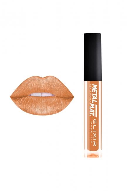 Liquid Lip Metal Mat. #427 (Metallic Gold) NEW!