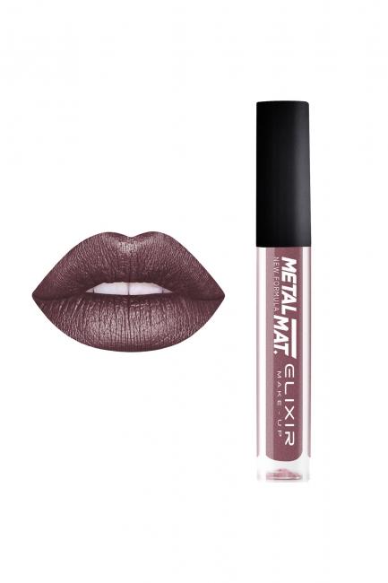 Liquid Lip Metal Mat.  #330 (Cafe) NEW!