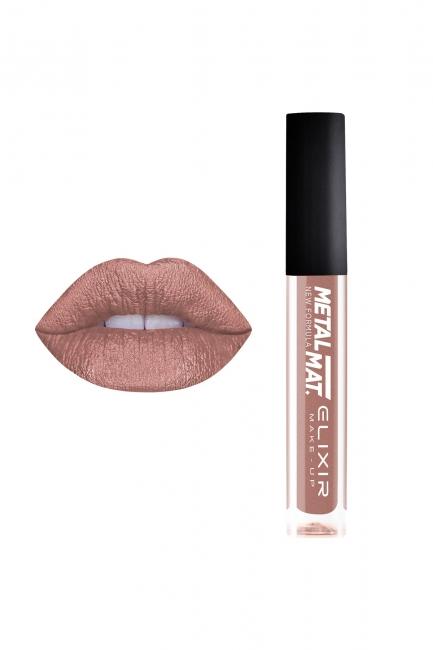 Liquid Lip Metal Mat. - #372 (Copper Penny) NEW!