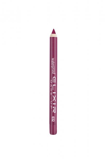 Μολύβι χειλιών - #032 (Amaranth Pink)