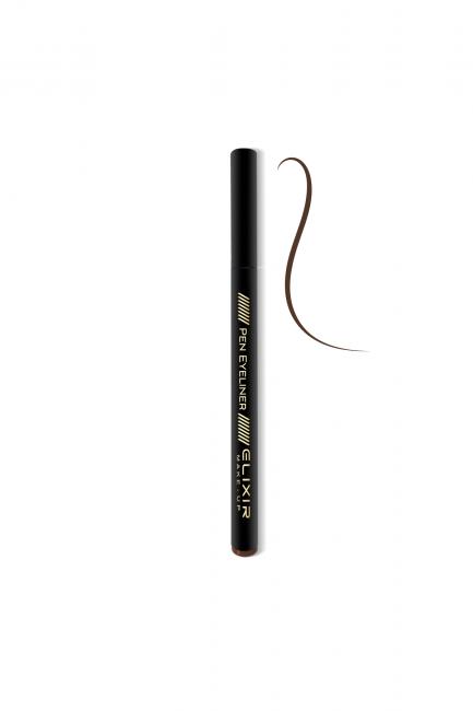 Eyeliner Pen – #889B (Brown)