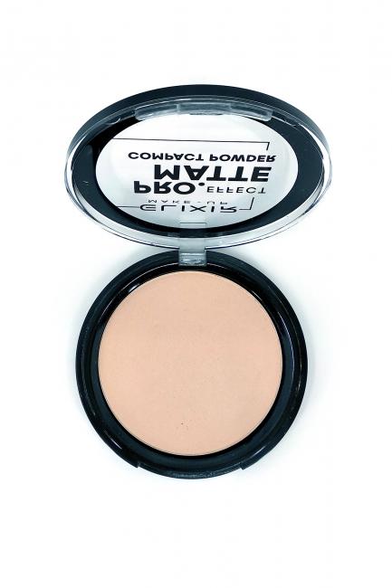 Compact Powder - Pro.Effect Matte #358 (Skinperfect)
