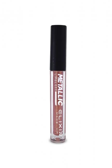Metallic Lipgloss – #469 (Rose Gold)