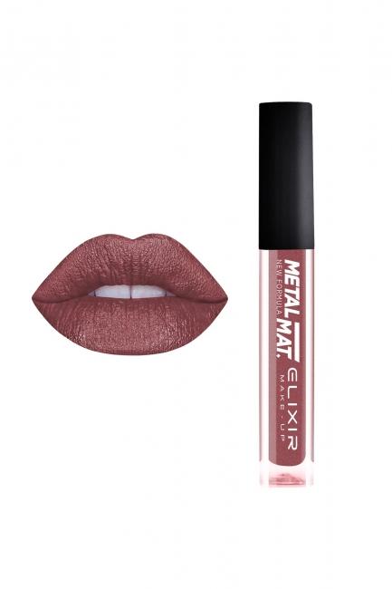Liquid Lip Metal Mat. #428 (Carmelian) NEW!