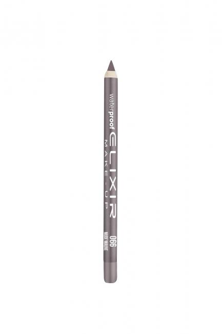 Μολύβι χειλιών - #066 (Nude Mauve)